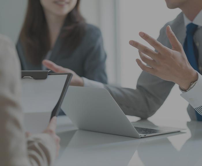 経営承継を踏まえた中期経営計画の策定から推進、運営までをサポート