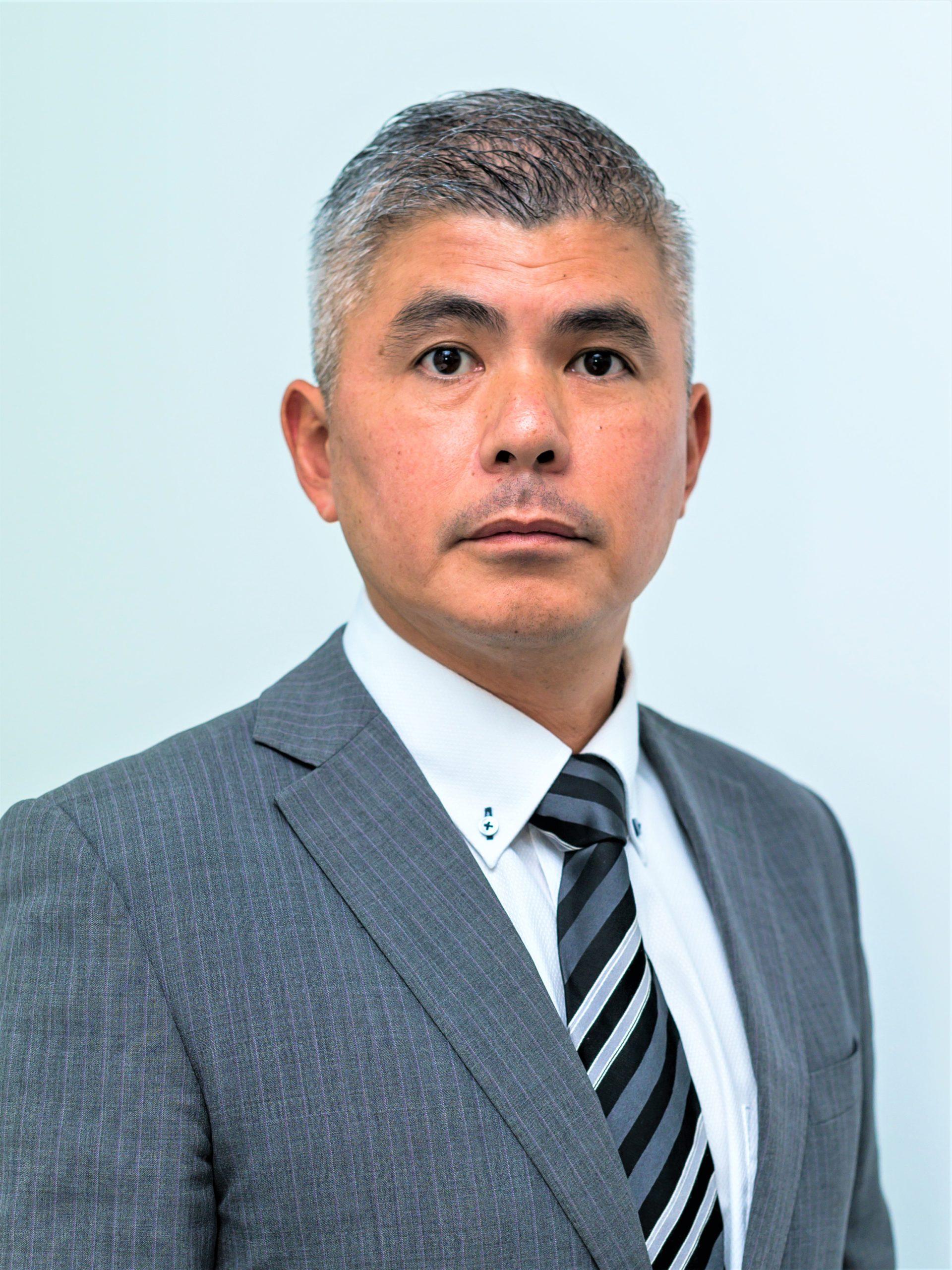鈴木 寛 シンガポール支社長