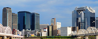 大阪のイメージ写真