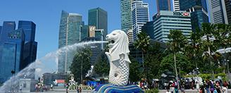 シンガポールのイメージ写真