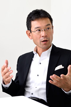 AGSコンサルティング代表取締役社長