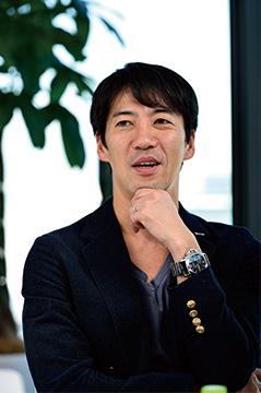 GMOインターネット株式会社 専務取締役