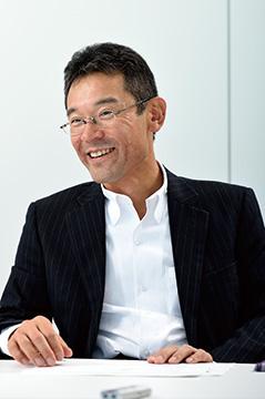 株式会社AGSコンサルティング 代表取締役社長