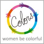 株式会社カラーズロゴ