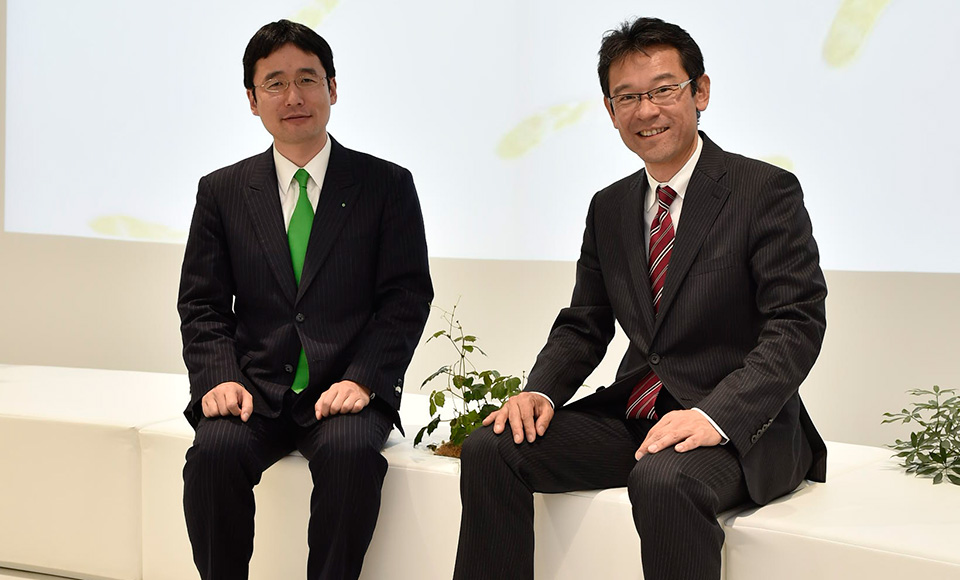 AGSmedia株式会社カラーズ様対談 メイン写真