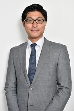 写真:株式会社ユーグレナ 永田暁彦氏