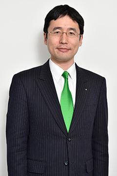 写真:株式会社ユーグレナ 出雲充氏